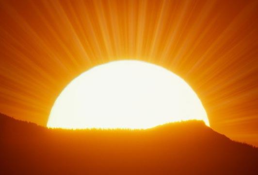 ـعبیر خواب پرتو خورشید