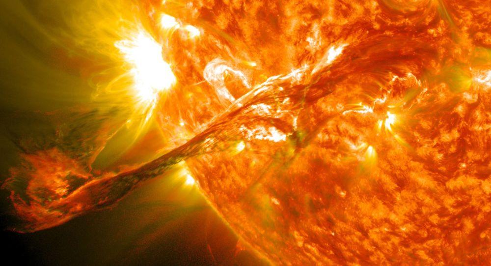 ـعبیر خواب گرفتن خورشید در دست